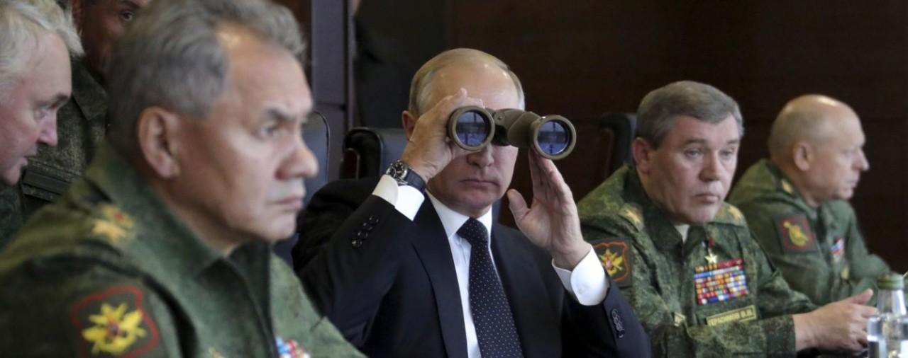Россия увеличит секретные военные расходы на 100 млрд рублей