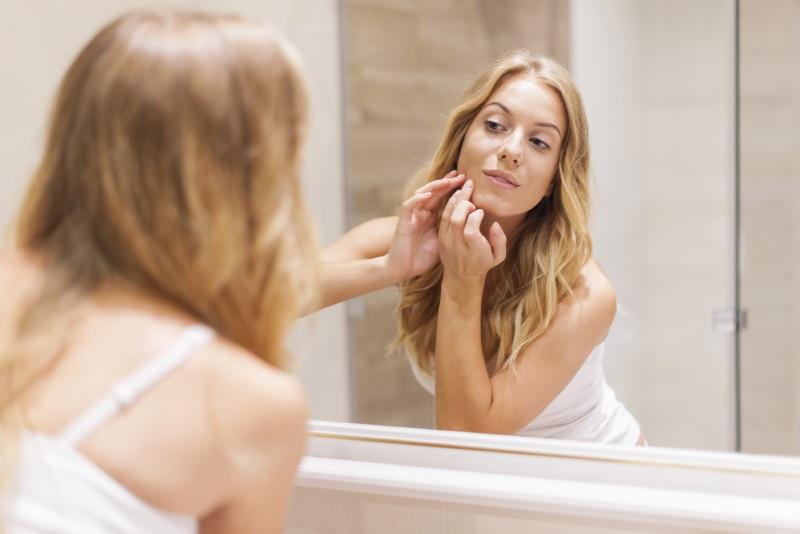 дезодорант женский без алюминия