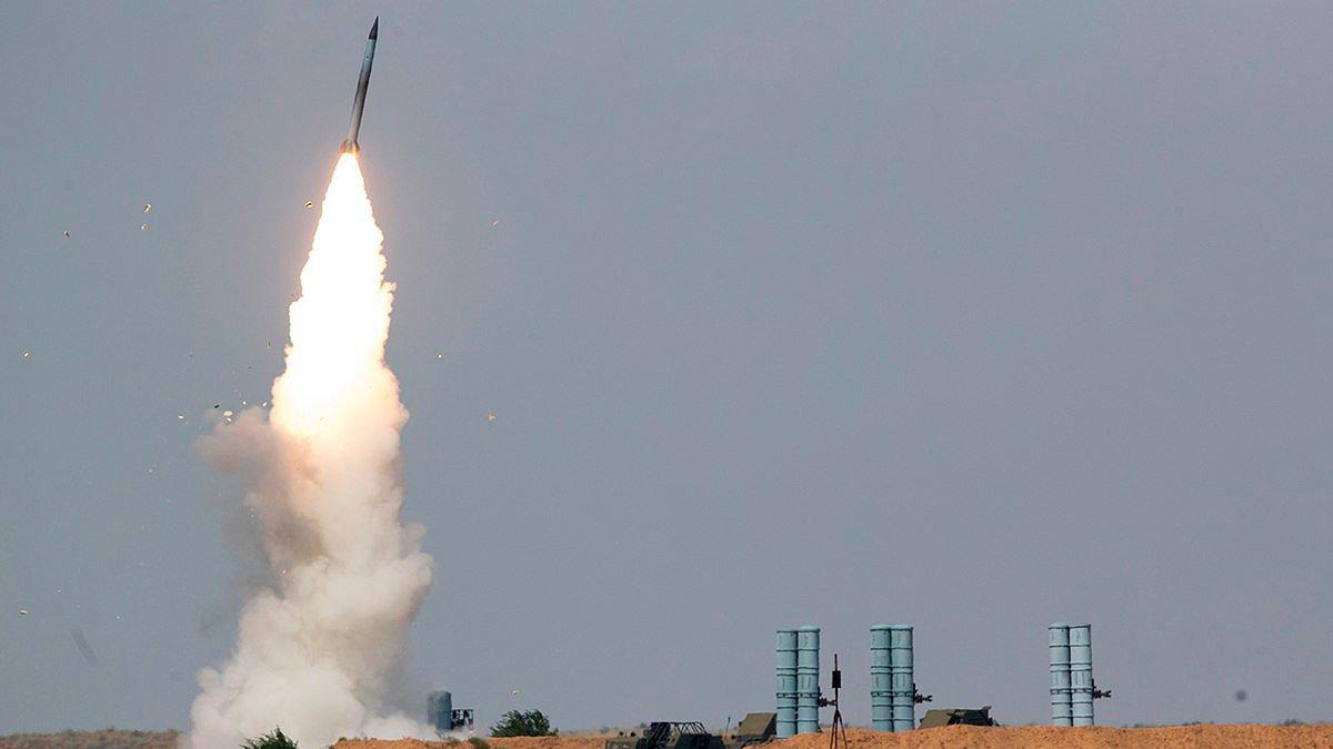 Подготовка удара по С-300: наработка стратегии не поможет Израилю