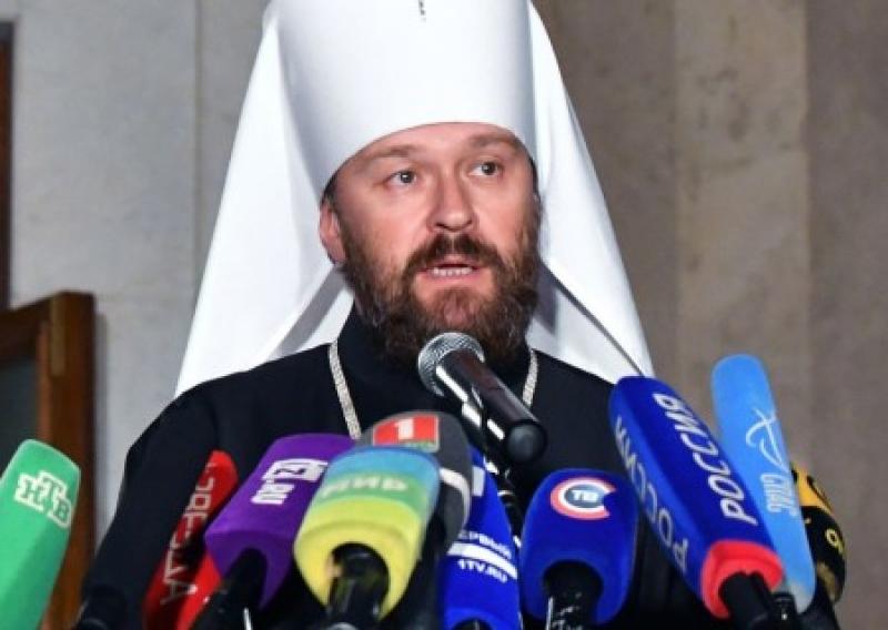 РПЦ выпустила обращение для …