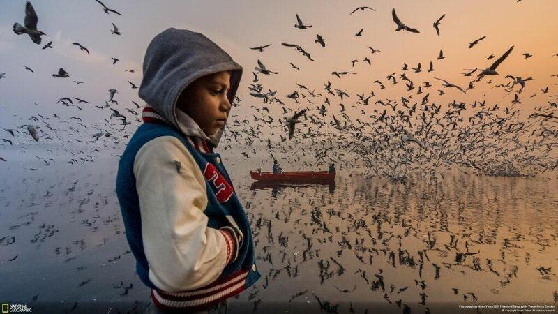 26 лучших фото с конкурса National Geographic 2019 Travel Photo Contest