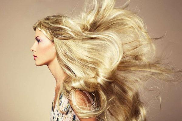 Витаминные средства для роста волос