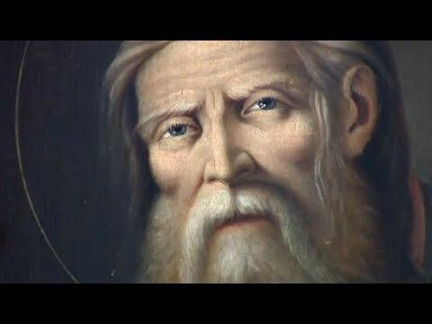 Пророчества отца Серафима о России