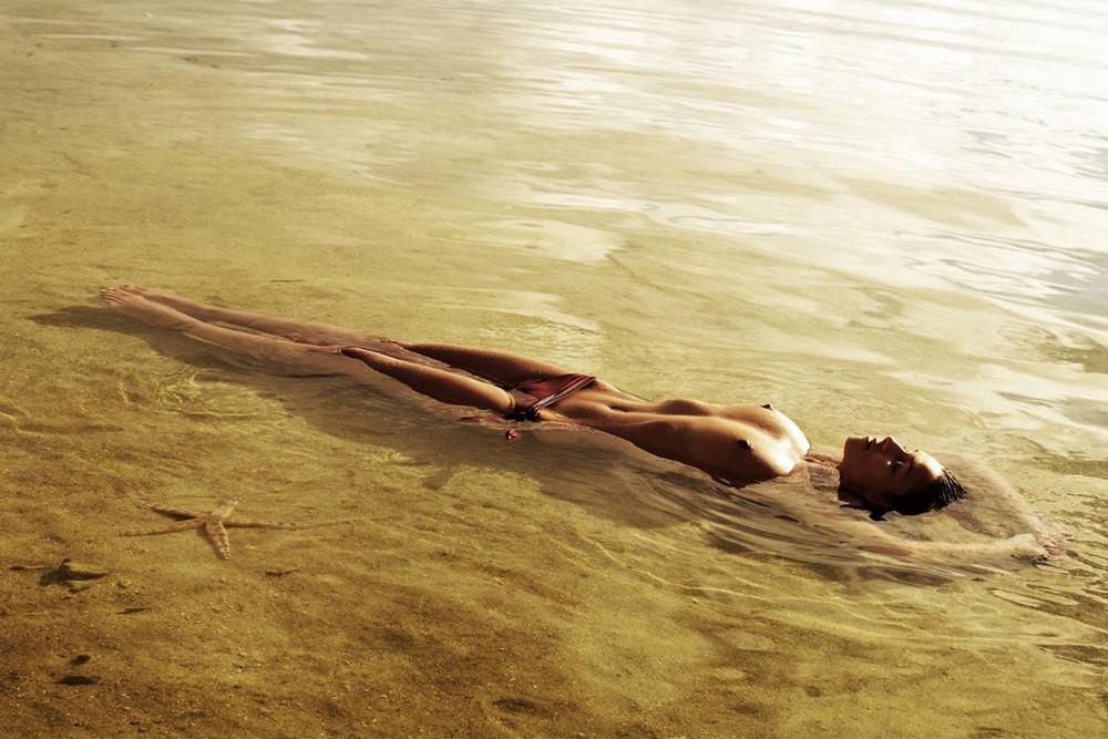 Красота фатальная от Андреа Варани 3