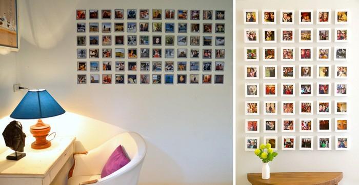 Фотоколлаж своими руками на всю стену фото 80