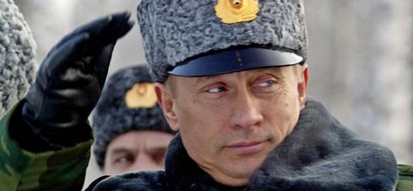 Конечный ход Путина, сокрушающий ЕС и НАТО