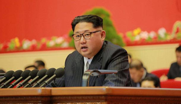 Северная Корея потребовала отСША наказать виновных запопытку убийства Ким Чен Ына и принести извинения