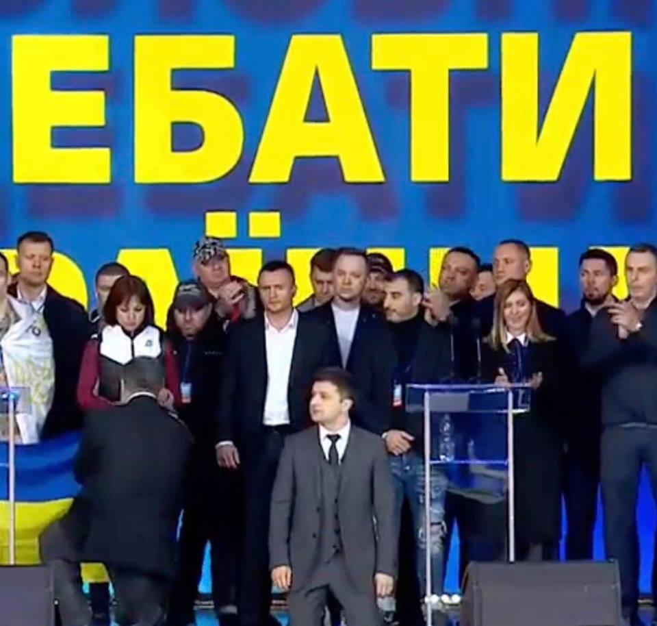 Берите пример с Крыма: МИД Р…