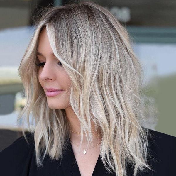 11 самых модных окрашиваний осени и зимы 2018 для блондинок, брюнеток и рыжих.