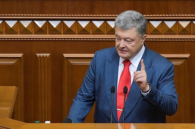 СМИ: Порошенко подал в суд на «Би-би-си» за клевету