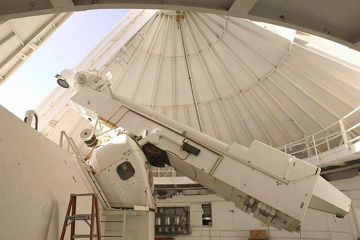 ФБР назвало причину закрытия Солнечной обсерватории в США