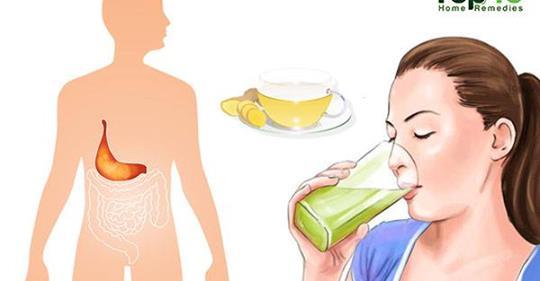 Домашние средства для лечения несварения желудка