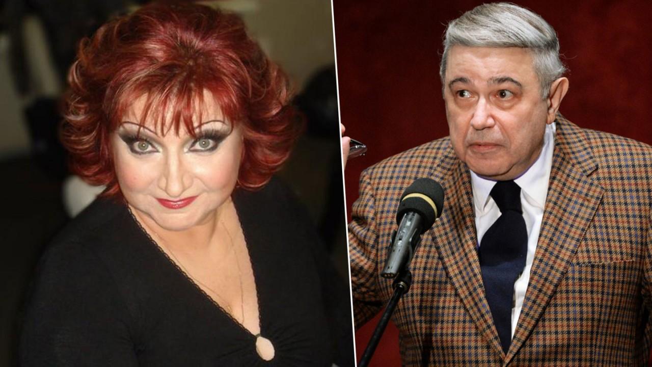 Коммунисты Петербурга требуют раздать народу имущество Петросяна и Степаненко