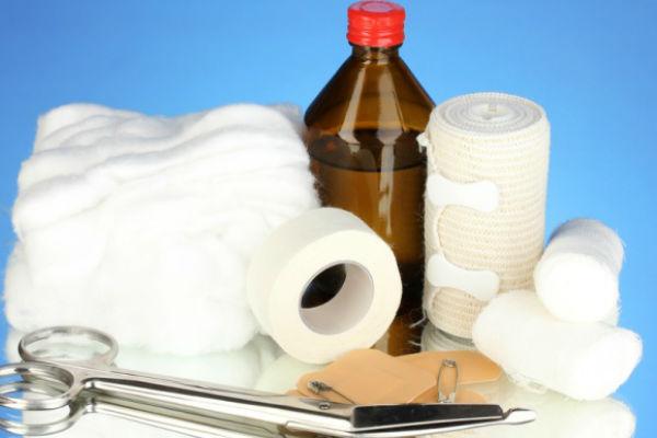 Как правильно применять лечебные процедуры