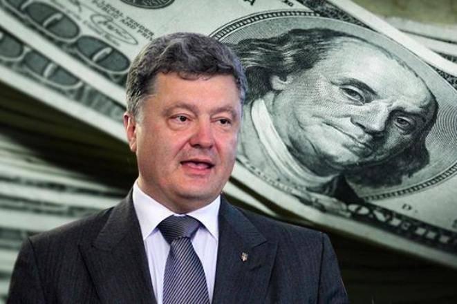Порошенко победил всех — и Путина, и «Газпром», и громадян