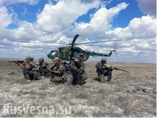 Отправка армии Казахстана в Сирию: плюсы, минусы и истерика у прозападных сил