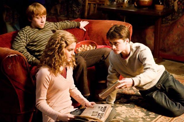 Ушла из жизни переводчик книг о Гарри Поттере Мария Спивак