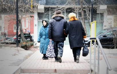 Почему правительство решилось на повышение пенсионного возраста