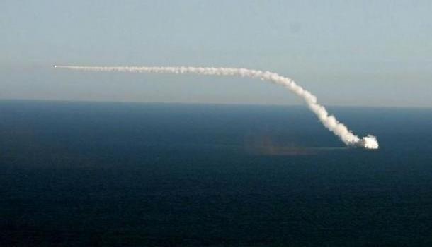 Большой и неожиданный привет: По окружившим российских военных в Сирии боевикам ударили «Калибрами» (+ВИДЕО)