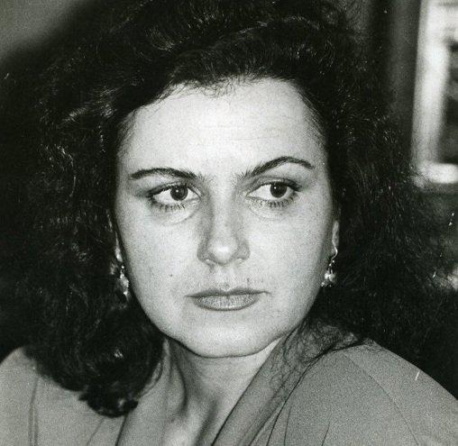 На Украине умерла народная артистка ССР Неонила Крюкова