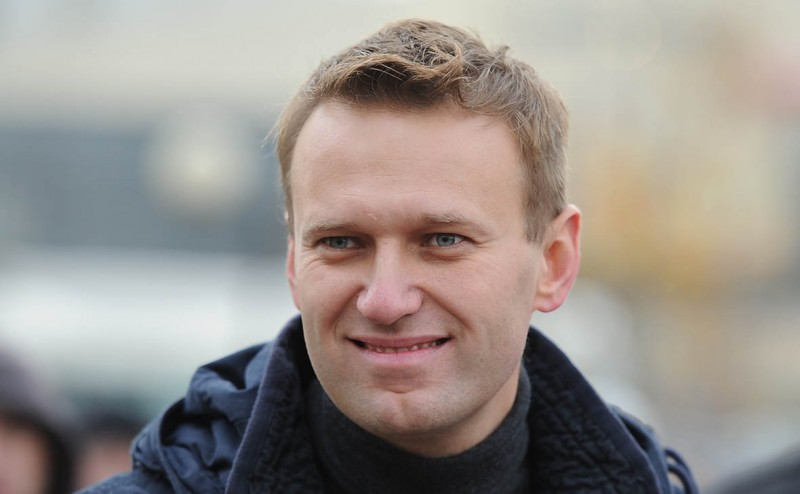 Прощай, Навальный! Эта страна недостойна тебя