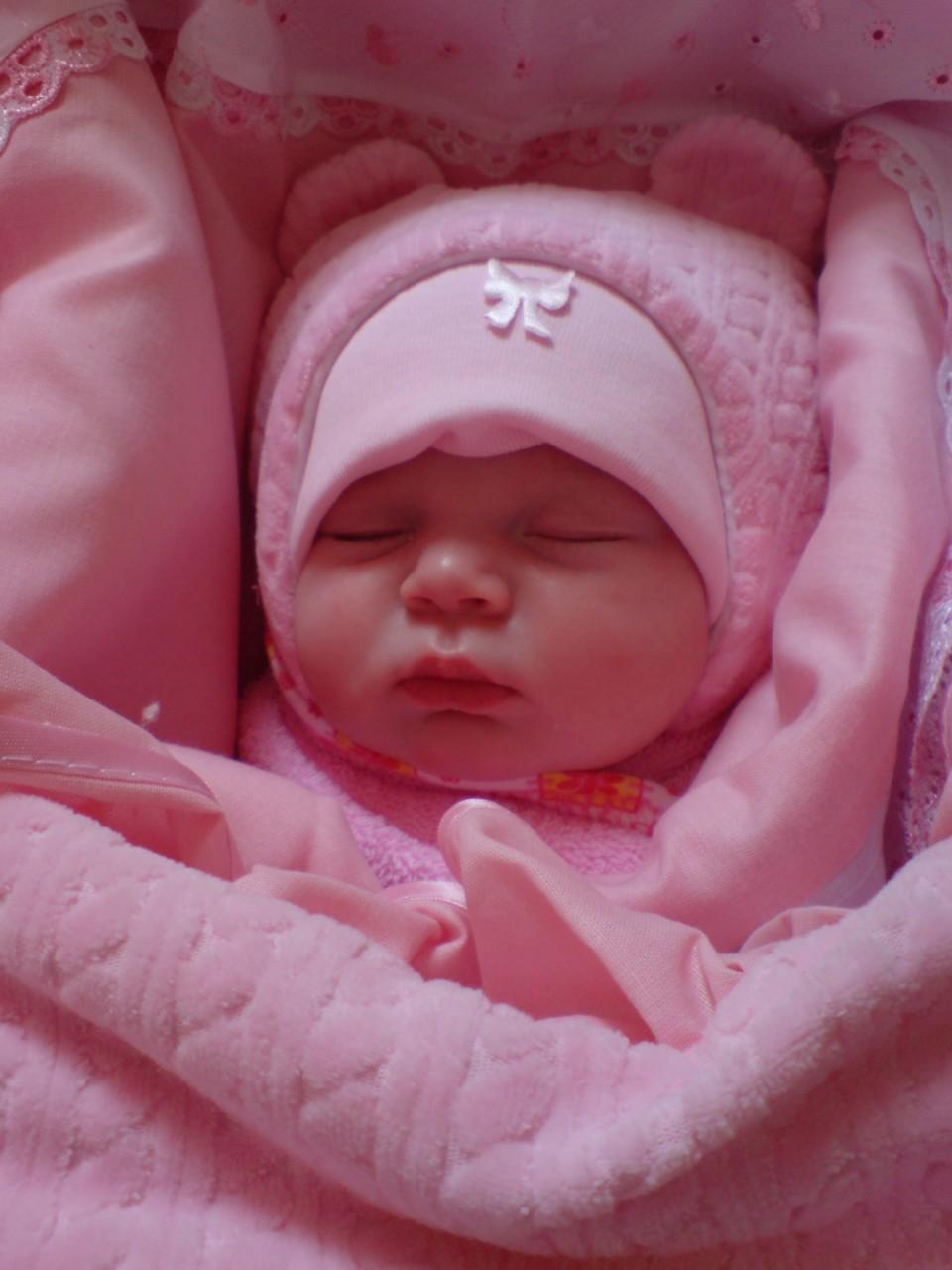 Фото новорожденных детей в роддоме на выписке из