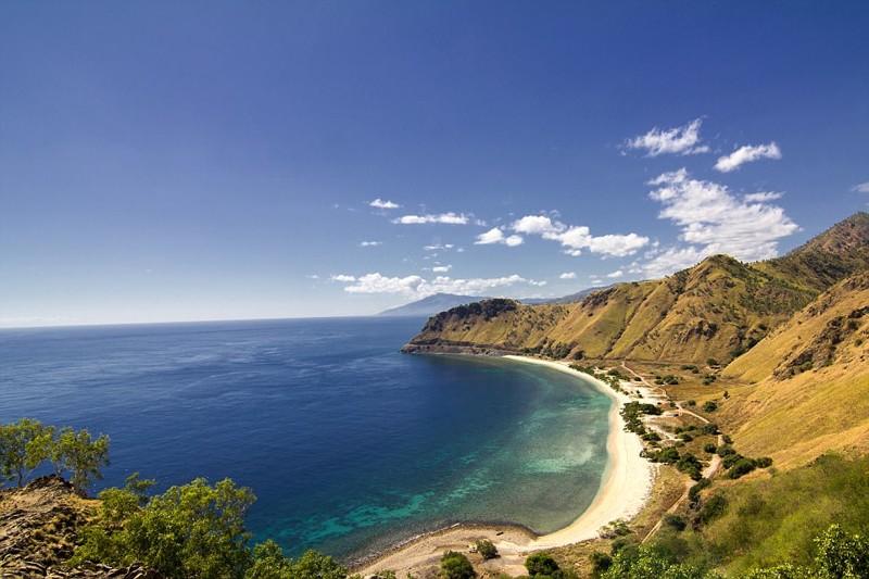 Восточный Тимор - 66 тысяч туристов в год дальние острова, куда поехать, нехоженые тропы, познавательно, путешествия, статистика, туризм, туристы