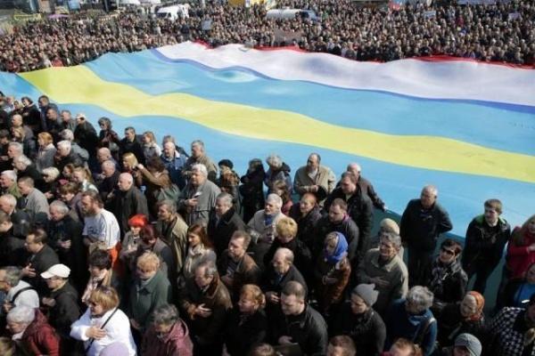 Саакашвили назначил дату «народного импичмента»