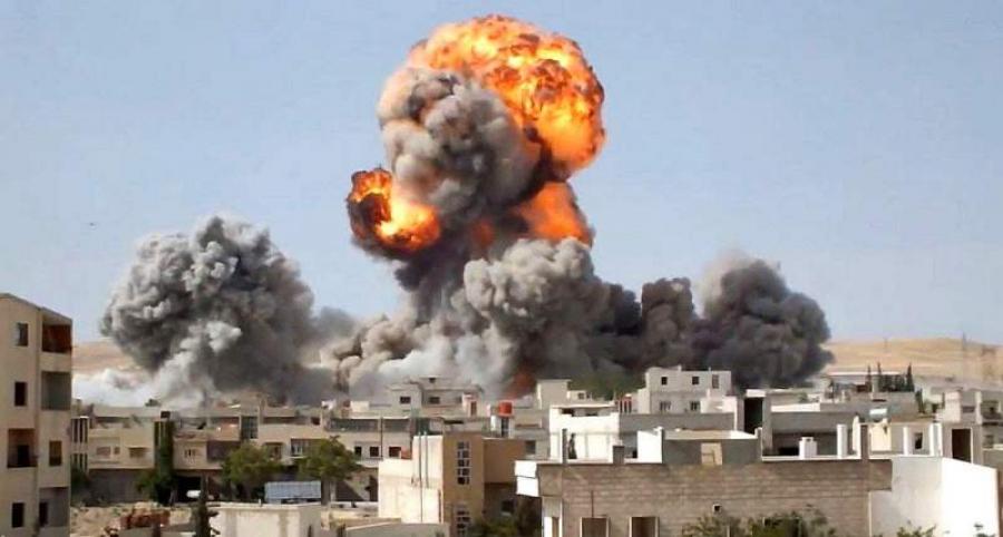 Боевики 7 раз нарушили режим прекращения огня в Сирии 17 января