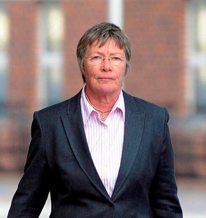 Женщина-врач из Британии убила 800 человек