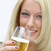 Пиво для красоты