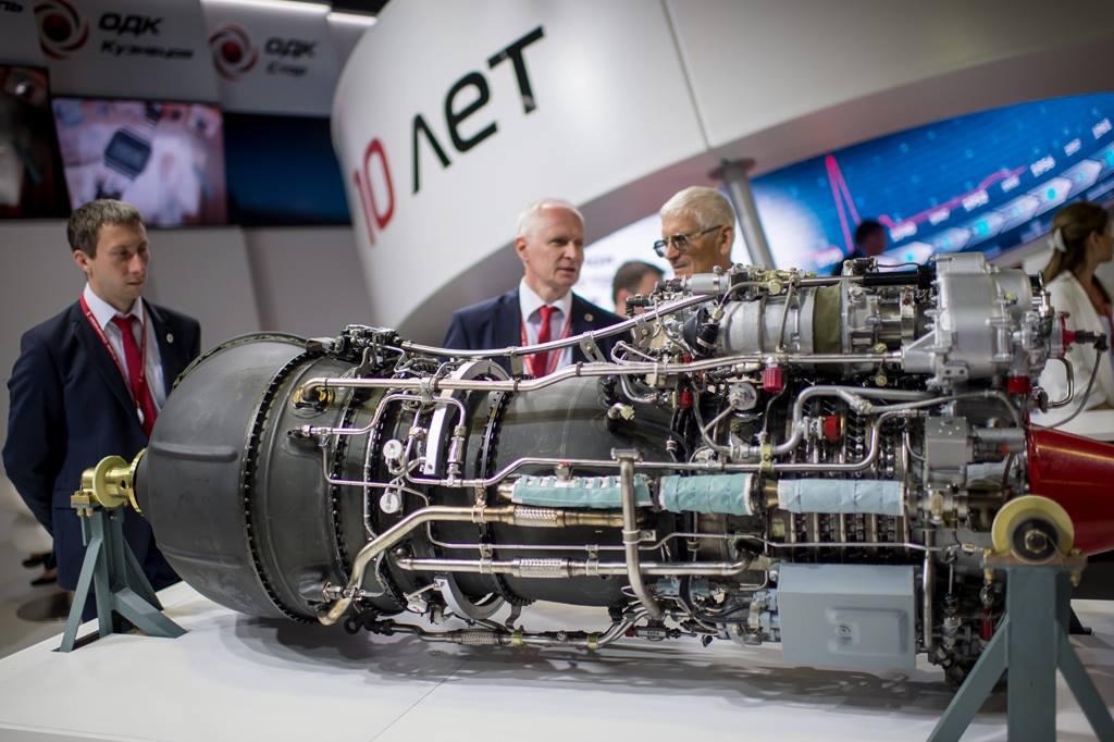 ОДК поставит «Вертолетам России» двигатели на 75 млрд рублей