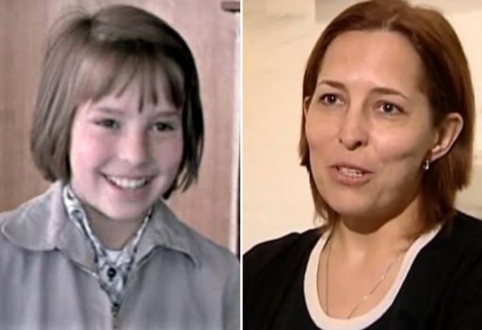 Дарья Мальчевская тогда и сейчас | Фото: kino-teatr.ru