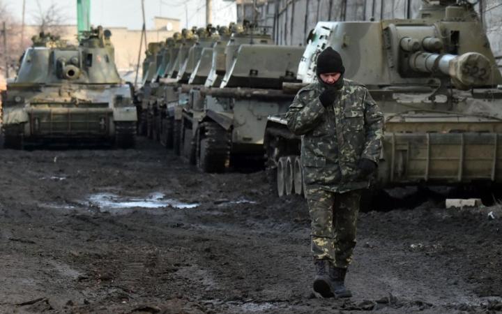 ДНР и ЛНР, развитие событий: заявление Белого дома по Донбассу; эксперт раскрыл, что ждет Т-80 на линии фронта