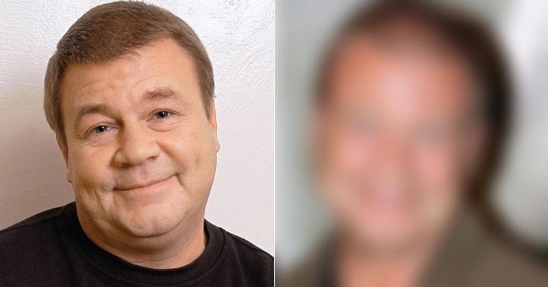 Сергей Селин ушел с экранов не из-за алкоголизма