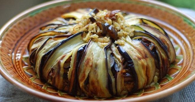 Баклажаны по-турецки - невероятно вкусные рецепты восточных блюд