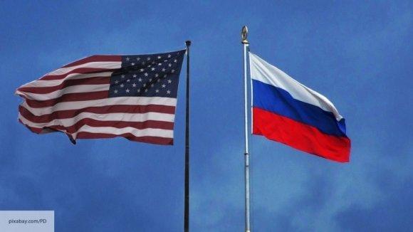 «США напрашиваются»: эксперт рассказал, каким будет ответ России на очередные санкции