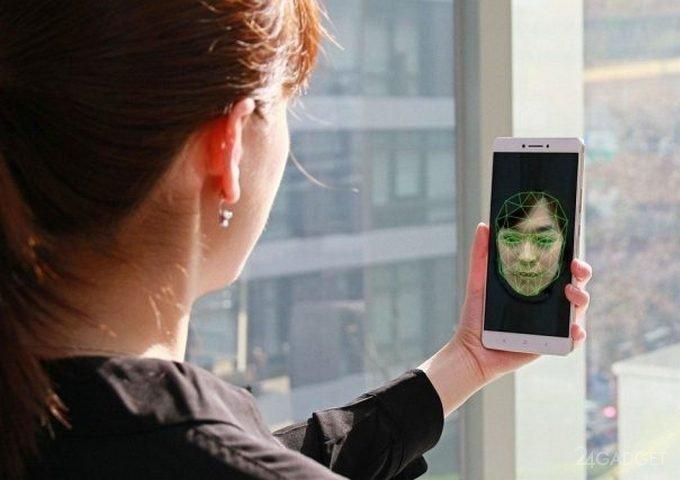 Аналог Apple TrueDepth для 3D-сканирования лица придёт в Android-смартфоны (2 фото)