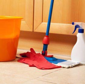 Как быстро и правильно мыть …
