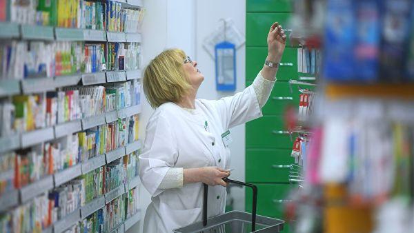 """""""Если бы в аптеках говорили …"""