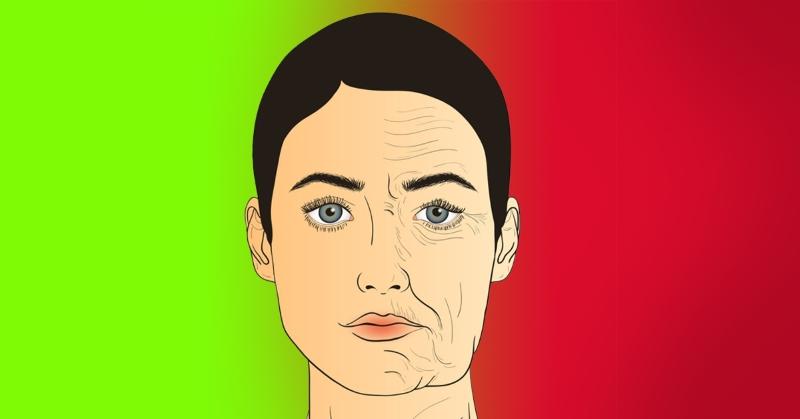 Вот как признаки дефицита витаминов проявляются на коже