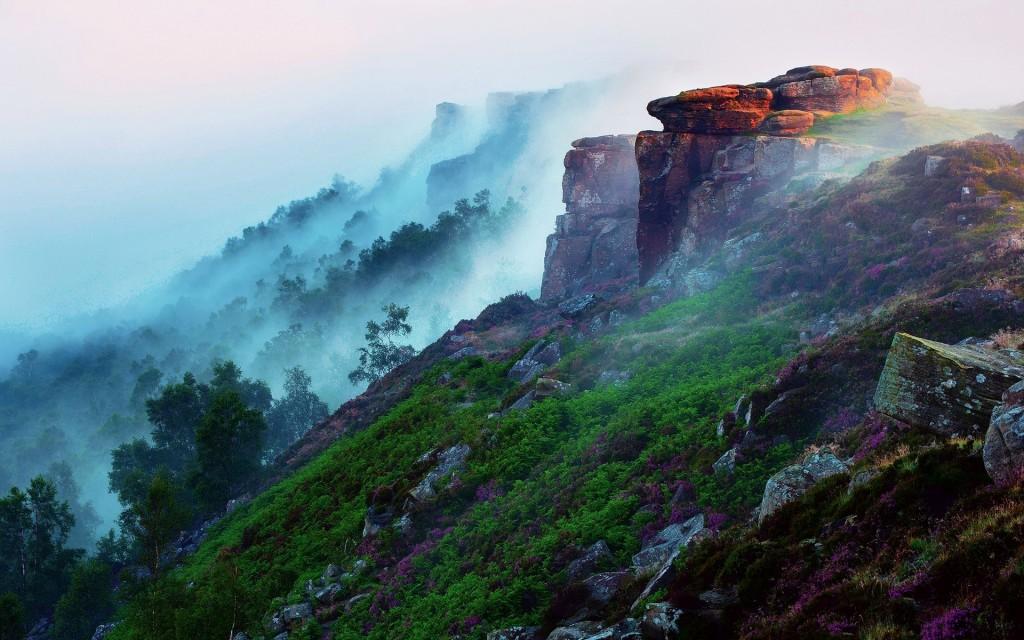Гора Рорайма