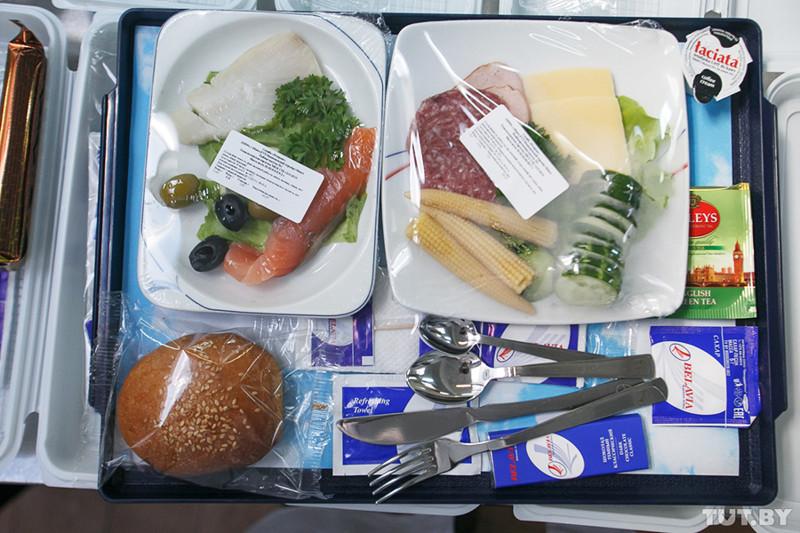 5-е место Белавиа (Belavia) 2017, авиакомпания, еда, питание, путешествия, рейтинг, самолет, снг