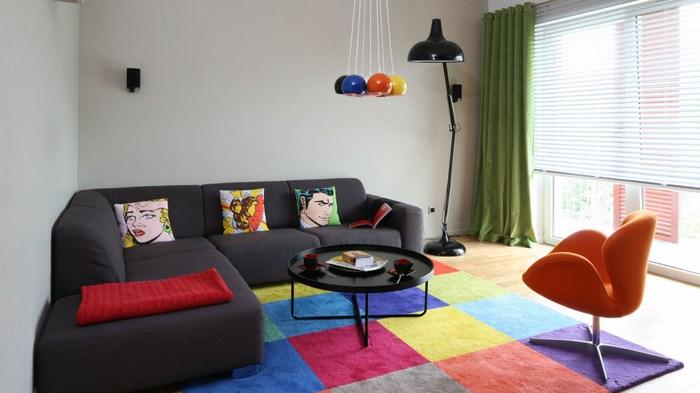 Выбор цвета для своего дома