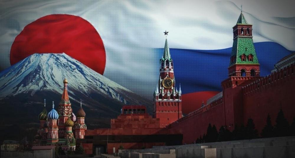 Русско - Японские отношения 2 ч.
