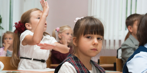 Если ребенок жалуется на учительницу