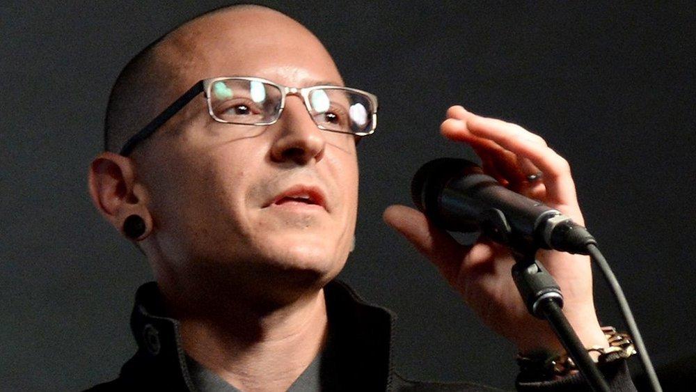 Звезды простились с погибшим солистом Linkin Park