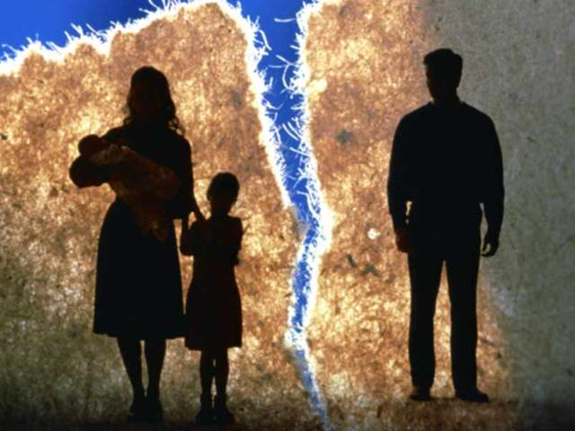 Какие могут быть причины развода?
