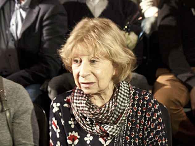 Свой 80-летний юбилей Лия Ахеджакова будет отмечать в узком кругу