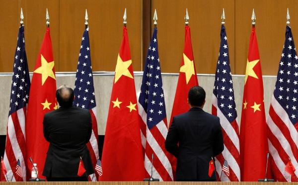 Китай ссентября снизит закупки нефти вСША